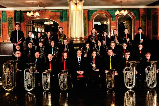 Rochdale Youth Brass Band